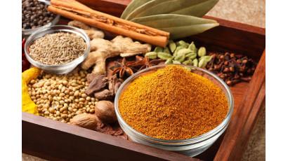 Curry e Masala: conoscerli per usarli bene